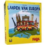 Bild von Landen van Europa kennisspel  8+ HABA