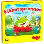 Bild von Kikkersprongen spel 3+ HABA