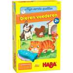 Afbeeldingen van Dieren voederen 2+ HABA
