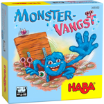 Bild von Monstervangst Reactiespel 6+ HABA