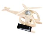 Bild von Houten Helicopter 3D met zonnepaneel 6+