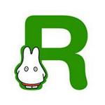 Bild von Nijntje alfabet letter R - 8cm