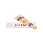 Image de Mikado 50 cm hout in katoenen zak