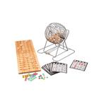 Afbeeldingen van Bingo- lottoset 90 ballen