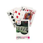 Afbeeldingen van Speelkaarten geplastificeerd