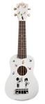 Afbeeldingen van Ukelele  gitaar 4-snaren Print Jip en Janneke Calista