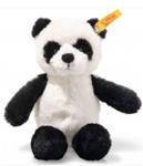 Afbeeldingen van Pandabeer Ming 18 cm Steiff Friends