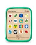 Afbeeldingen van Geluid tablet Baby Einstein Interactief houten speelgoed  Hape