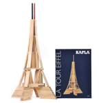 Picture of Kapla Eiffeltoren 105 plankjes