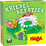 Bild von Kriebelbeestjes geheugenspel memorie Haba