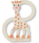 Afbeeldingen van Sophie de giraf Bijtring natuurrubber soft So Pure