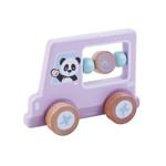 Afbeeldingen van Activiteiten auto Panda 1+ Studio Circus