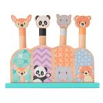 Afbeeldingen van Pop up dieren Studio circus
