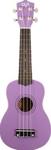 Image de Ukelele gitaar 4-snaren Lila Calista
