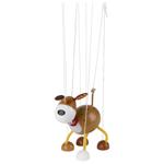 Afbeeldingen van Marionet Hond Goki